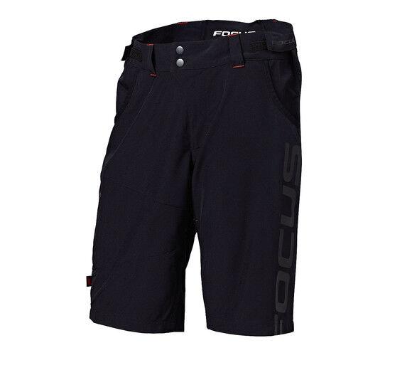 New FOCUS BICYCLE Men's Touring Shorts