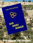 Die drei Ringe - Teil 1 von Elke Stolzenburg (2012, Taschenbuch)