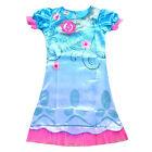 Mignon Filles Enfants robe de nuit DISNEY pyjama MINI COTON TAILLE 2-13y ans