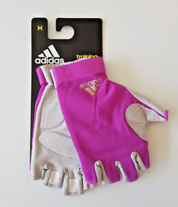 el precio más bajo tan barato especial para zapato Adidas Gloves Womens Climacool Sports Training Weight Lifting ...