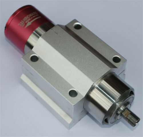 250w 60000rpm ER8 Brushless spindle motor+MACH3 driver for CNC spindle kits
