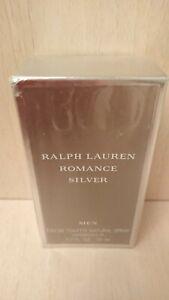 Ralph-Lauren-Romance-Silver-50-ml-Eau-de-Toilette-Pour-Homme-Spray-Men-EDT-VAPO
