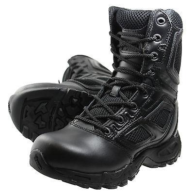 HiTec Magnum Elite Spider 8.0 Boots Wander Paintball Stiefel Schwarz hi-tec