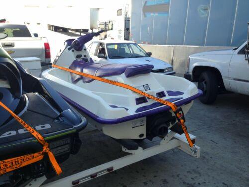 Marine Kayak Tie Down Strap x 15 ft ATV! Premium Handle Ratchet 1.5 in
