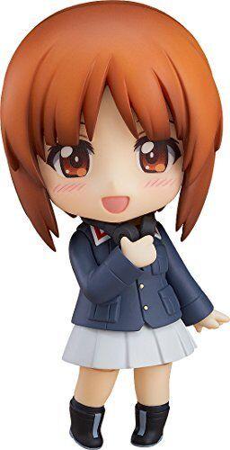 Nendorid 825 Girls und Panzer Miho Nishizumi Panzer  Veste & P du Japon  profitez de 50% de réduction
