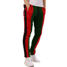 585b18465a053c item 7 Men Hipster Track Pants With Side Color Stripe Pants Casual Joggers  Sweat Pants -Men Hipster Track Pants With Side Color Stripe Pants Casual  Joggers ...