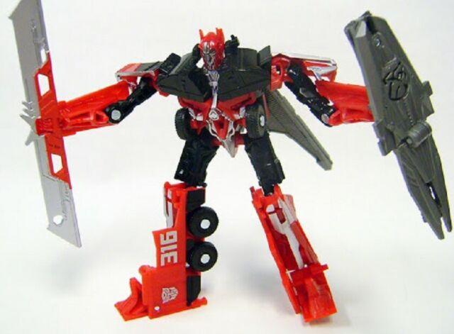 transformers dotm dark of the moon cyberverse dark sentinel prime MOSC