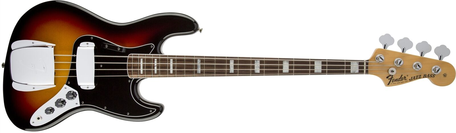 kmise electric jazz bass guitar bridge cover protector for fender black vintage 612524609982 ebay. Black Bedroom Furniture Sets. Home Design Ideas