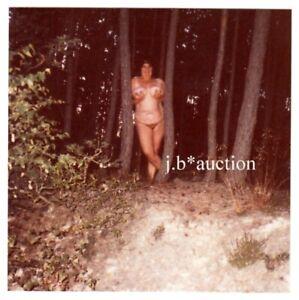 Frau mollige nackte Nackte reife