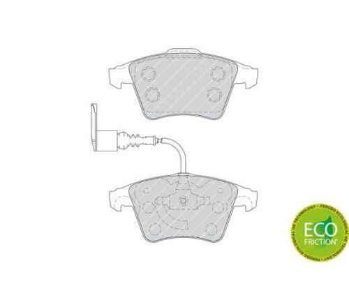 FERODO Brake Pad Set disc brake PREMIER ECO FRICTION FDB1826