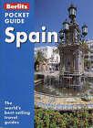 Spain Berlitz Pocket Guide by Berlitz Publishing Company (Paperback, 2004)