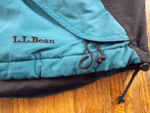 Goretex avec zippée veste Bean manteau s Womens Ll Thinsulate TnaFfwq77