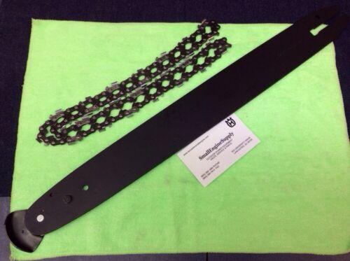 "SHIPS FAST New Homelite 16/"" Bar /& Chain XL XL2 Super 2 240 3//8 Low Profile Chain"