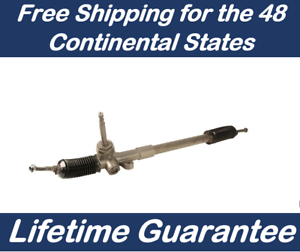 New Power Steering Rack and Pinion Assembly For Toyota RAV4 2001 2002 2003