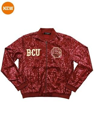 ProSphere Men/'s Bethune-Cookman University Embrace Long Sleeve Tee BCU