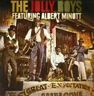 Great Expectation * by Jolly Boys (CD, Sep-2010, Wall of Sound)