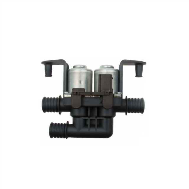 Heater Control Valve (3-Way valve) GENUINE BMW 64116906652 for BMW Brand New