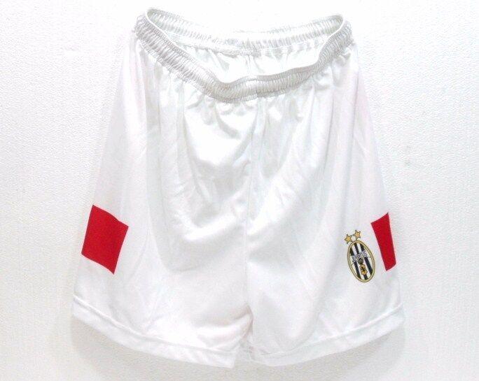 Juventus originale 200203  Del Pieropantaloncini e maglia  tg. x 2 anni