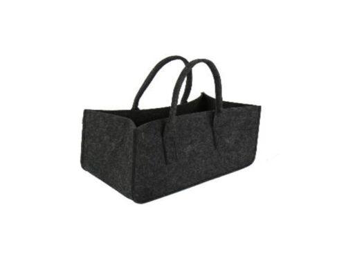 Fouillez cendres cheminée sac cheminée sac de transport sac bois