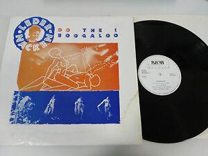 Ledernacken-Do-The-Boogaloo-Maxi-LP-vinyl-Vinyl-12-034-1987-Spanisch-Ed-G-VG