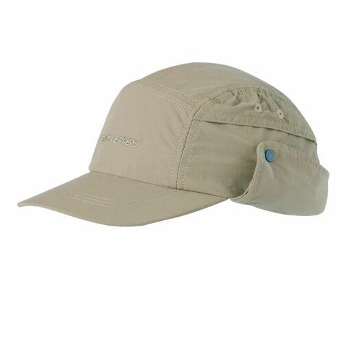 Craghoppers Childrens Unisex NosiLife Desert Hat CG825