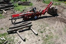 """""""LIL BEAVER13"""" NEW 2017 FIREWOOD PROCESSOR 13""""+  ONLY $10,495.00 WOW !!!!!"""