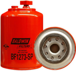 Fuel Water Separator Filter BALDWIN BF1273-SP fits 98-04 UD 2000 6.9