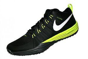 Running Lunar Nike Schwarz 652808 010 Tr1 Zapatillas 6RYZwqc