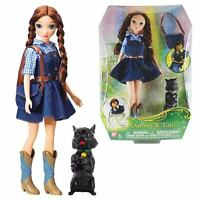 Legends Wizard Of Oz Dorothys Return Dorothy And Toto Fashion Doll Set By Bandai