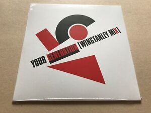 Generation-X-Your-Generation-Winstanley-Mix-vinyl-7-034-single-RSD-2019-SEALED