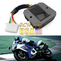 Us Ship Voltage Rectifier Regulator For Honda Gl 1200 Goldwing Aspencade 84-87