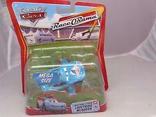 Disney Pixar Cars Race o Rama Mega Lightning Storm Lightning McQueen #1 NRFP