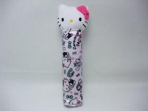 hello kitty 40th drawn lot item slim pen case kawaii cute from japan