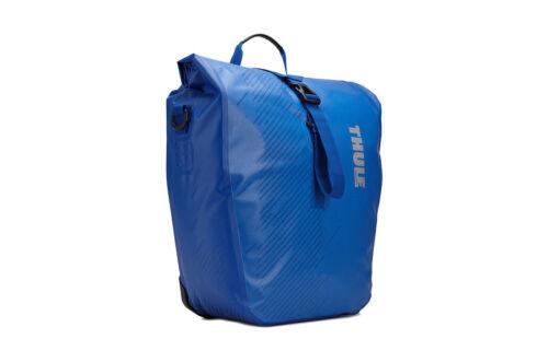 Thule Pack /'N Pédale Shield Cobalt Bagage Sac Large x2 1 paire
