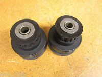 Schatz Bearing 1/2 Id 2-5/8 Long Old Stock (lot Of 2)