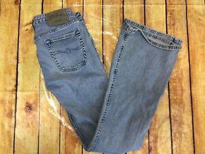 997de0e2 Image is loading Silver-Jeans-Women-039-s-Size-29-X-