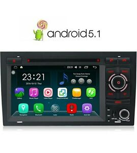 NAVEGADOR-2-DIN-Audi-A4-S4-RS4-B9-8F-B7-8E-Seat-Exeo-ANDROID-5-1