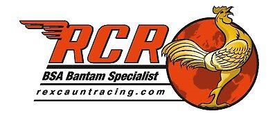 Rex Caunt Racing