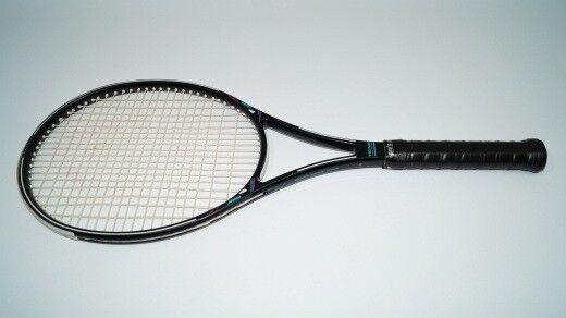 Head Challenge PLUS RACCHETTE DA TENNIS l2 Racchetta Strung ORIGINALE Classic Graphite