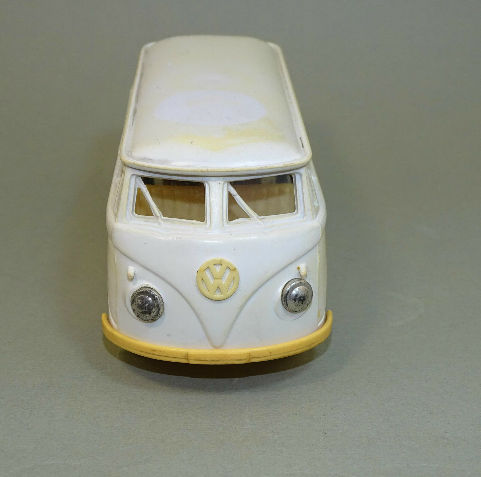 Vintage Ambulance Volkswagen VW T1 Bus Van Toy Car Car Car Hungary 1970s d602e5