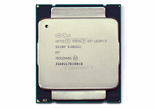 Intel Xeon E5-1620 v3 server processor (SR20P)