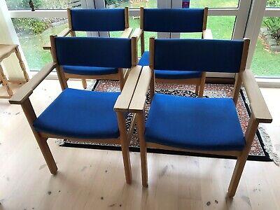 Spisestuestole Sjælland | DBA brugte spisestuemøbler