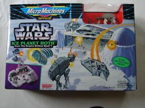 Star-Wars-Micro-Machines-Ice-planet-hoth-ESB-E-V-playset-MISB-520