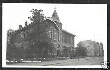 Deventer rppc Rijks Kweekschool Overijssel Netherlands 30s