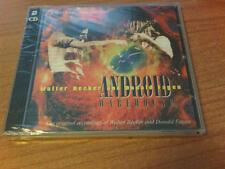 DOPPIO CD UK WALTER BECKER END DONALD FAGEN ANDROID WAREHOUSE