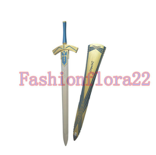 Fate//tay Night Saber Lily Excaliber Sword Dagger Cosplay Prop