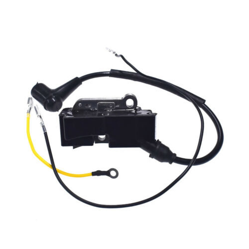Chainsaw Parts & Accs Ignition Coil Module Fit For Husqvarna 345 ...