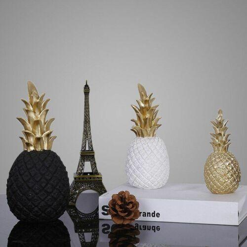Nordic Modern Pineapple Creative Decor Living Room Wine Cabinet Home Decoration
