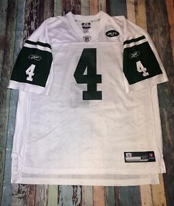 white new york jets jersey