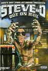 Steve O out on Bail 0014381332421 With Ryan Simmonetti DVD Region 1